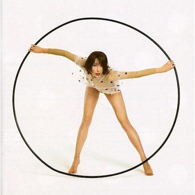 Jeanne Cherhal CHARADE CD