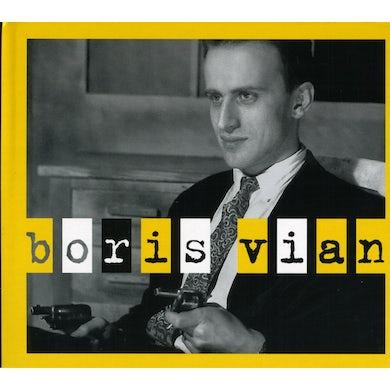 Boris Vian CD STORY CD