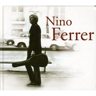 Nino Ferrer CD STORY CD
