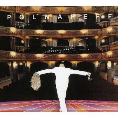 Michel Polnareff INCOGNITO CD