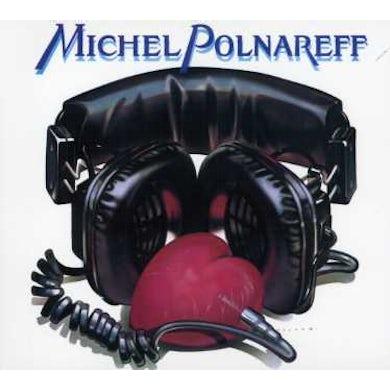 Michel Polnareff FAME A LA MODE CD
