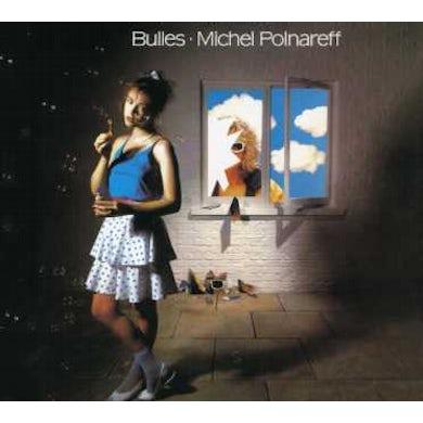Michel Polnareff BULLES CD