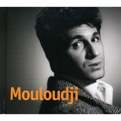 Mouloudji CD STORY CD