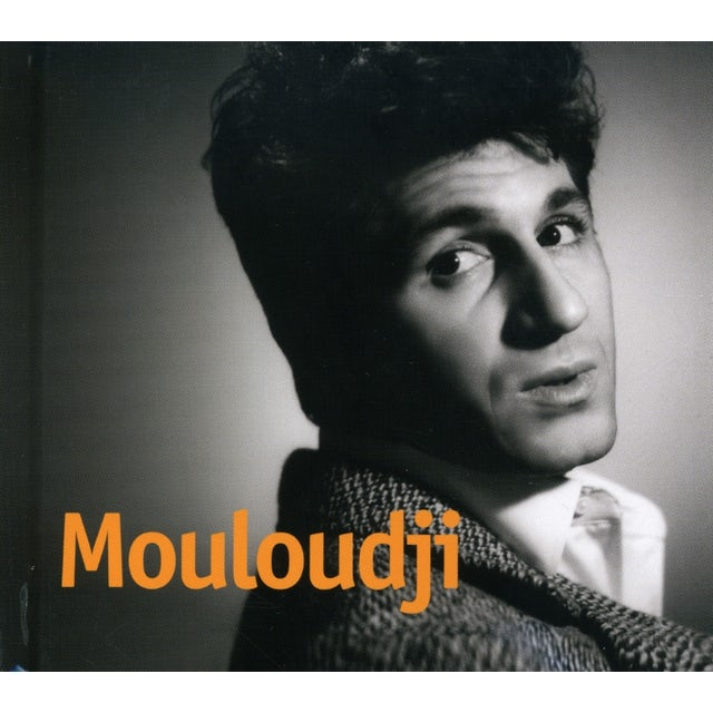 Mouloudji CD STORY CD
