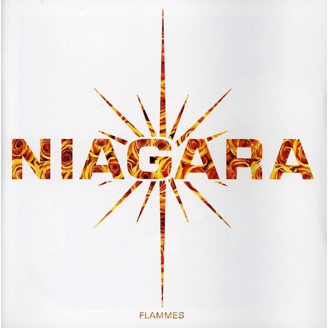 Niagara FLAMMES CD