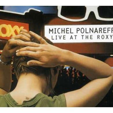 Michel Polnareff LIVE AT ROXY CD
