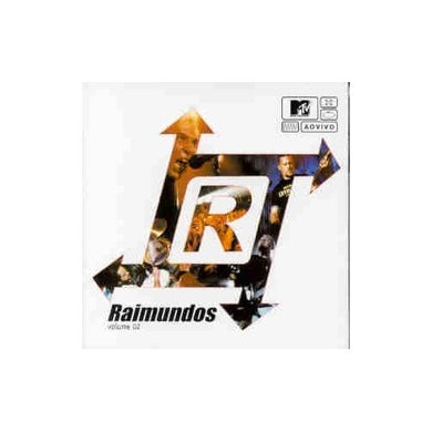 MTV AO VIVO 2 CD