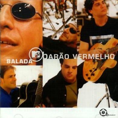 Barao Vermelho BALADA MTV CD
