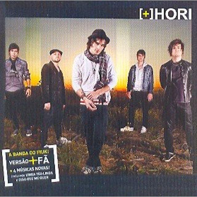Hori VERSAO MAIS FA CD