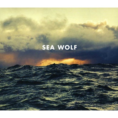 Sea Wolf OLD WORLD ROMANCE CD