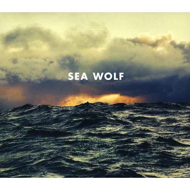 Sea Wolf OLD WORLD ROMANCE CD