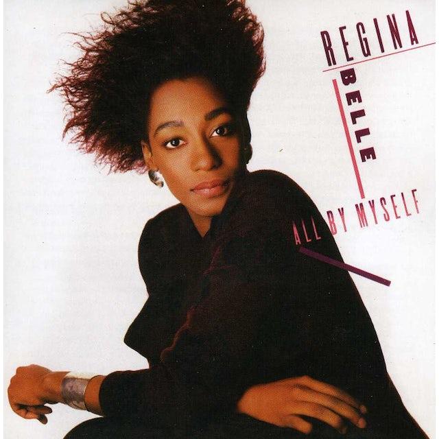 Regina Belle ALL BY MYSELF CD