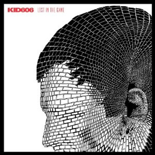 Kid606 LOST IN THE GAME CD