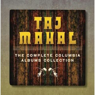 Taj Mahal COMPLETE COLUMBIA ALBUMS COLLECTION CD