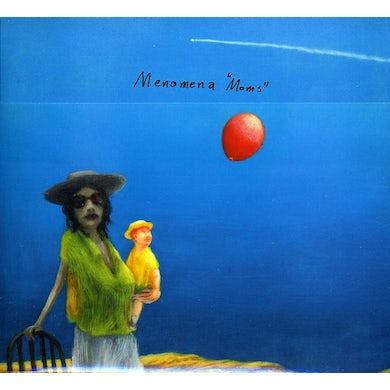 Menomena MOMS CD
