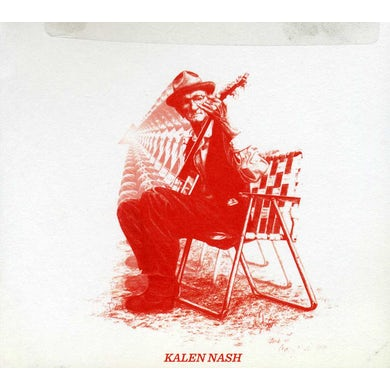 Kalen Nash UKRED CD
