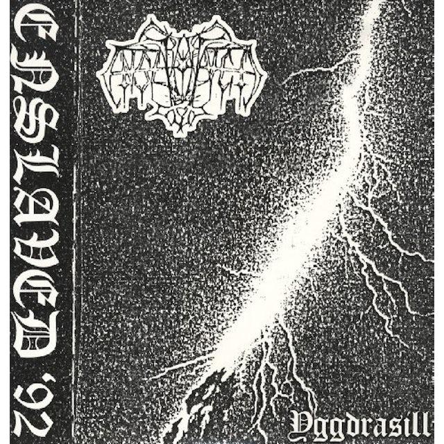 Enslaved YGGDRASILL Vinyl Record