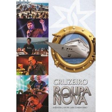 Roupa Nova CRUZEIRO CD