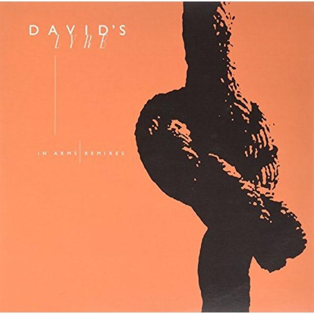 David'S Lyre IN ARMS Vinyl Record