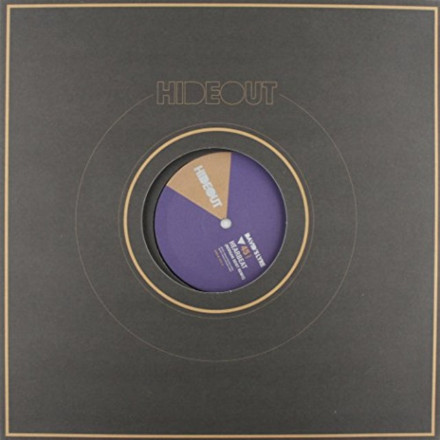 David'S Lyre HEARTBEAT Vinyl Record