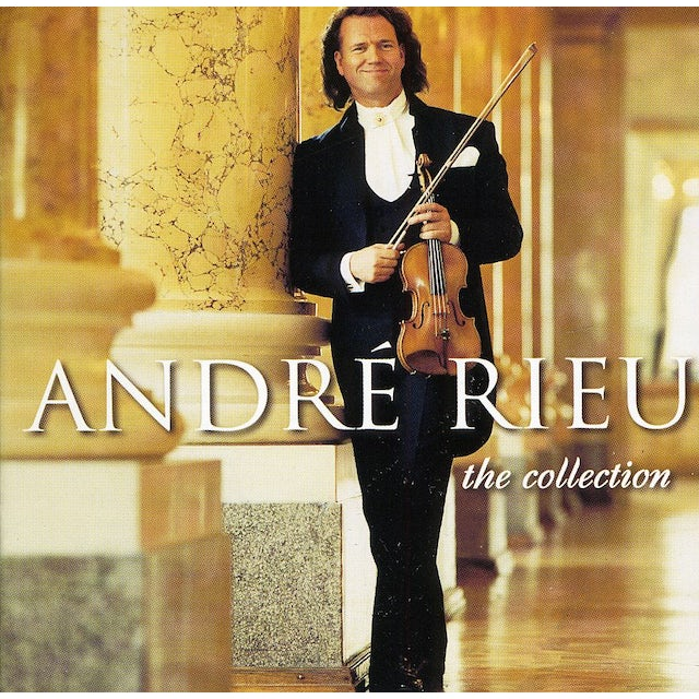 Andre Rieu COLLECTION CD