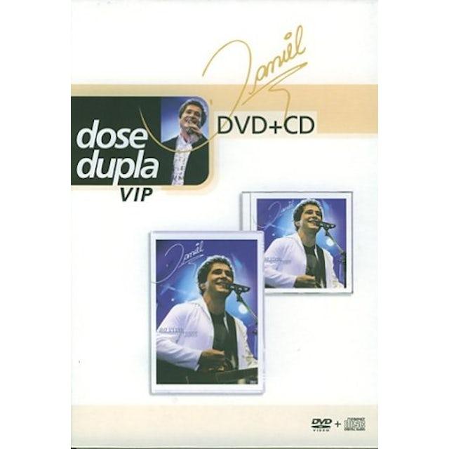 Daniel TE AMO CADA VEZ MAIS CD
