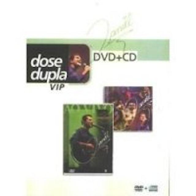 Daniel AO VIVO CD