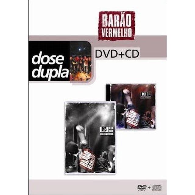 Barao Vermelho MTV AO VIVO CD