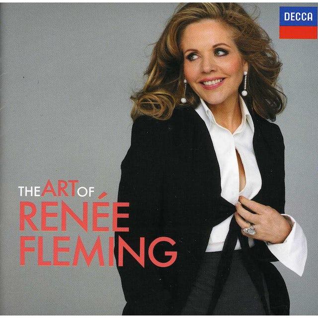ART OF RENEE FLEMING CD