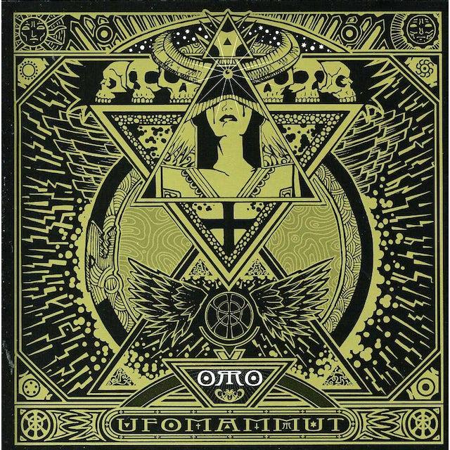 Ufomammut ORO: OPUS ALTER CD