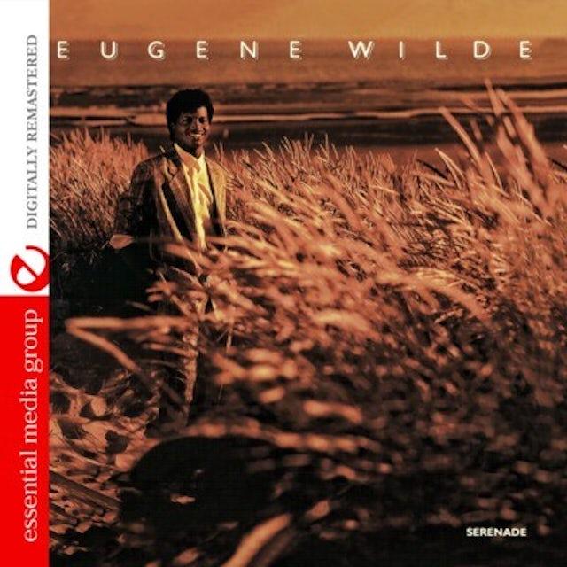 Eugene Wilde SERENADE CD