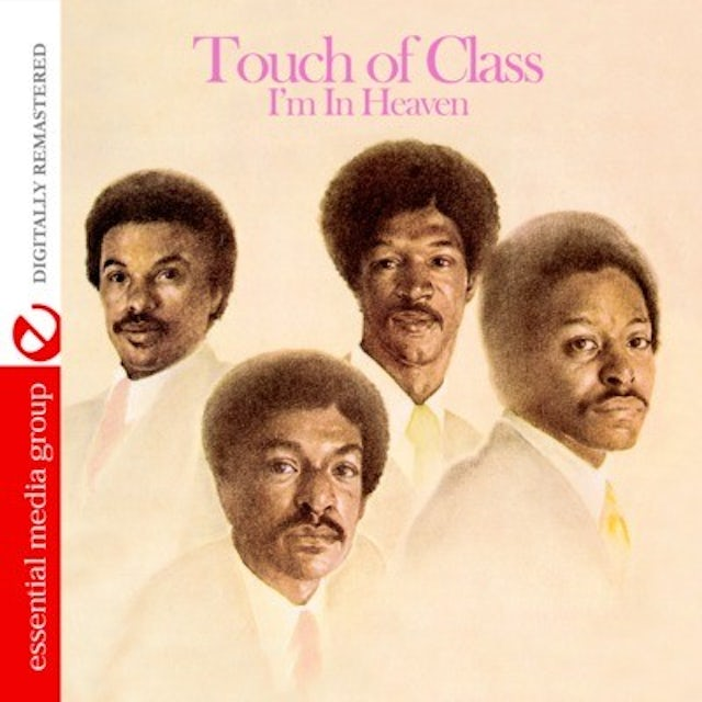 Touch Of Class I'M IN HEAVEN CD