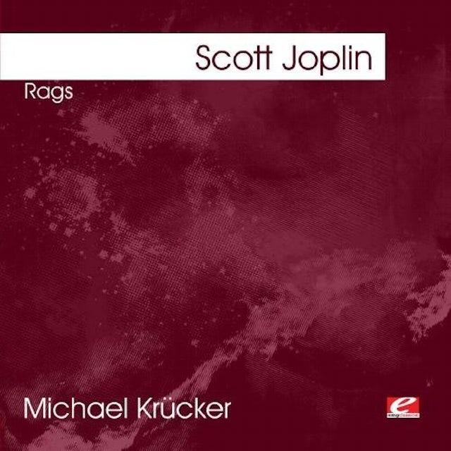 Scott Joplin JOPLIN: RAGS CD