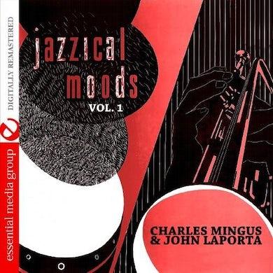 Charles Mingus JAZZICAL MOODS 1 CD