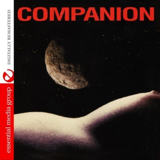 Boris Midney COMPANION CD