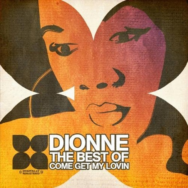 Dionne BEST OF: COME GET MY LOVIN CD