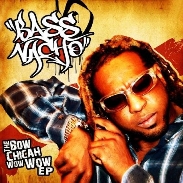 Bass Nacho BOW CHICAH WOW WOW CD