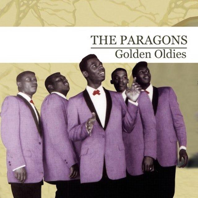 Paragons GOLDEN OLDIES CD