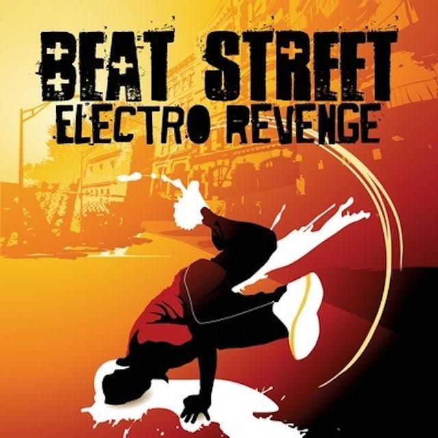 Beat Street ELECTRO REVENGE CD