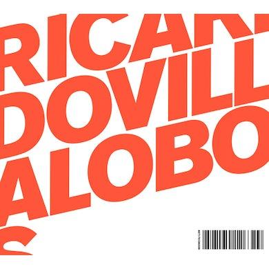 Ricardo Villalobos DEPENDENT & HAPPY CD