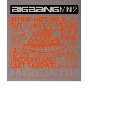 BIGBANG HOT ISSUE CD