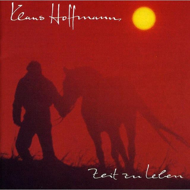 Klaus Hoffmann ZEIT ZU LEBEN CD