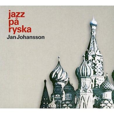Jan Johansson JAZZ PA RYSKA CD