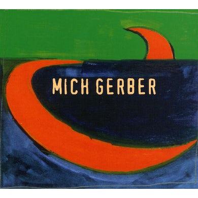 Mich Gerber MYSTERY BAY CD