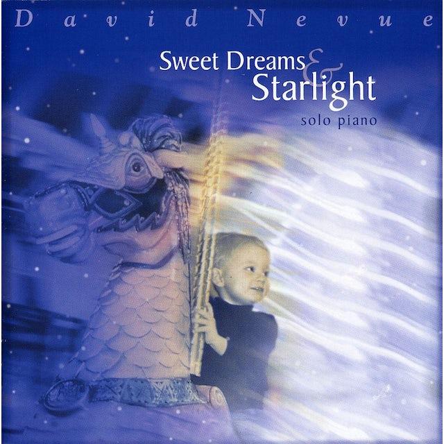 David Nevue SWEET DREAMS & STARLIGHT CD