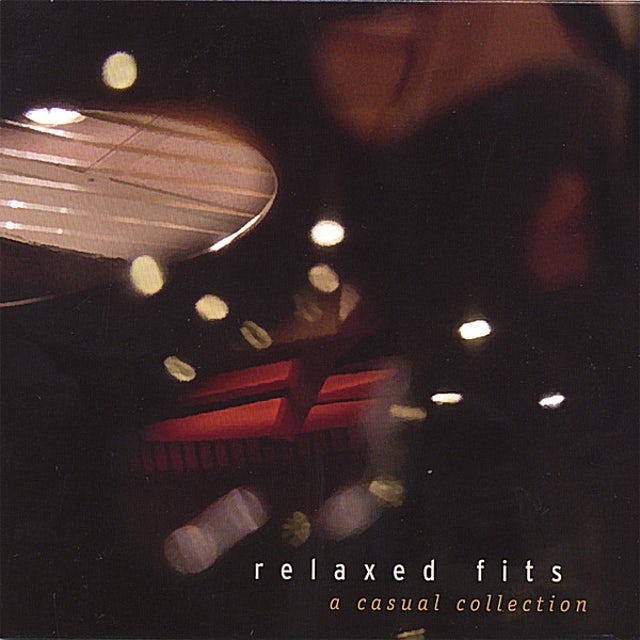 Roby Duke RELAXED FITS CD