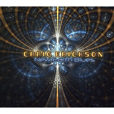 NEW EARTH BLUES CD