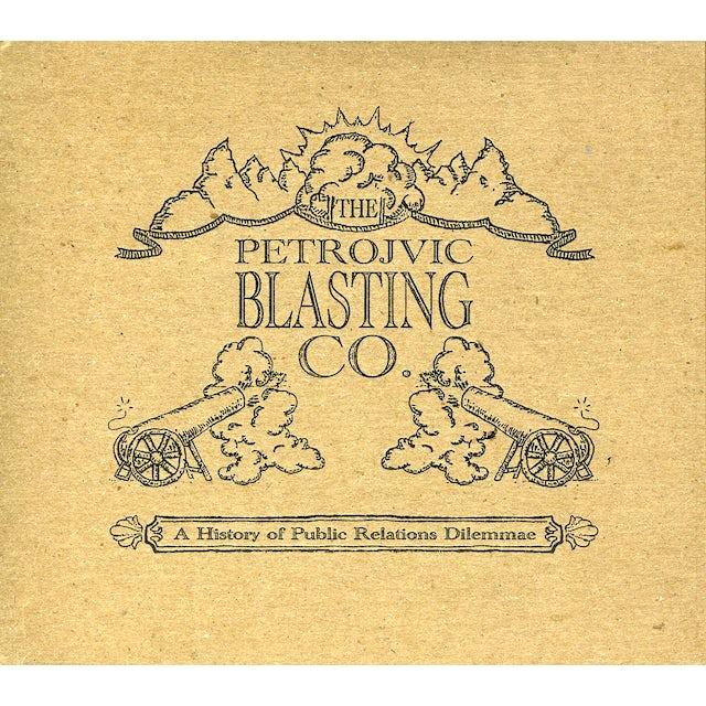 Petrojvic Blasting Company