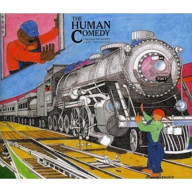 Galt Macdermot HUMAN COMEDY CD