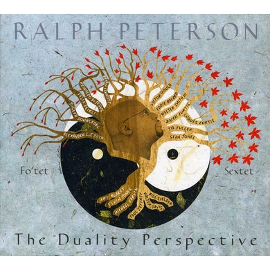 Ralph Peterson DUALITY PERSPECTIVE CD